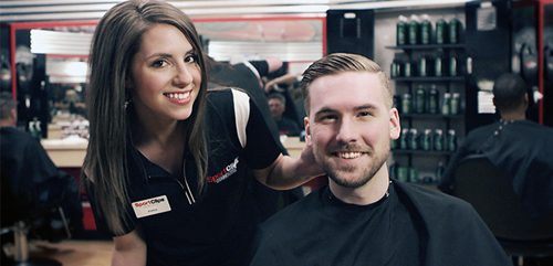Sport Clips Haircuts of Fairless Hills - Oxford Valley  Haircuts